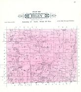 Riley Township, Ringgold County 1894